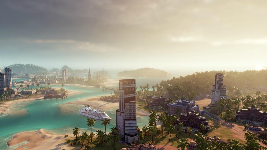 海岛大亨6/Tropico6