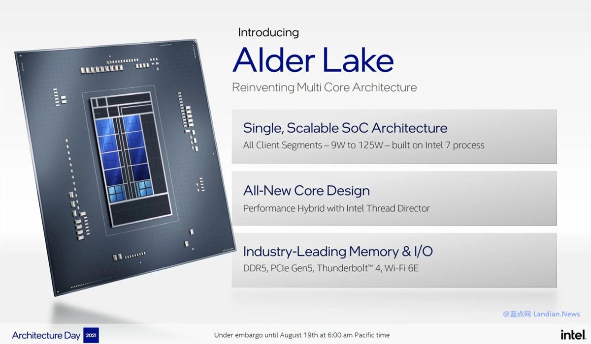 英特尔第12代处理器的价格和发售时间偷走了16核24线程版4550元