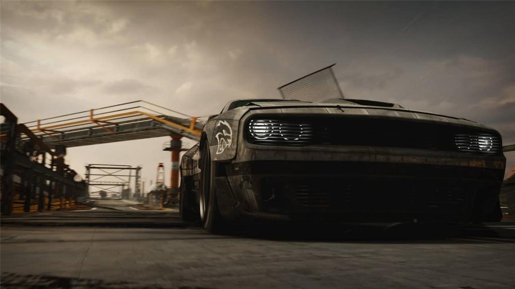 速度与激情:十字路口/Fast&FuriousCrossroads