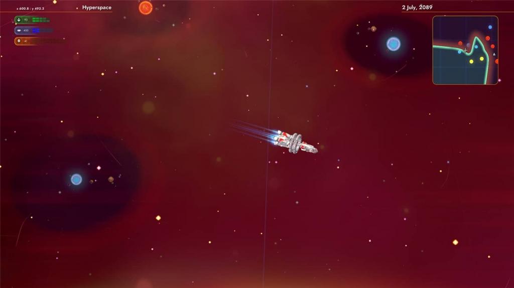 大行星操纵:发源/StarControl:Origins